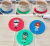 Wholesale Promotion Gift Cartoon USB Coasters