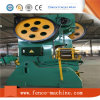 Low Price Concertina Razor Barbed Wire Machine with Ce