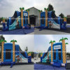 Moana Inflatable Vaina Castle Inflatable Bouncy Inflatable Slide Inflatable Castle