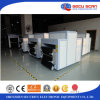 Logistics X ray Baggage Scanner AT8065B with CE and ISO certificate