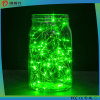 LED Decorative Outdoor String Lights 220V with Copper Wire