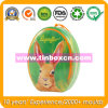 Easter Tin Box for Gift Tin Packaging, Metal Gift Box