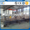 Electric Wire WPC Plastic Extrusion Granulator