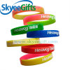 Promotional Gifts Printing Logo Silicone Wristband
