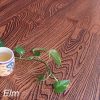 Hardwood Flooring Elm for Handscraped /Flat /Brushed Solid Wood Flooring