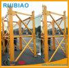 Mast Section for Construction Hoist