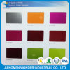 Decorative Eco-Friendly Ral Colors Powder Coatings