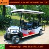 Ce Approved 6 Seater Electric Golf Cart