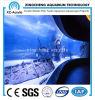 Customized Large Transparent UV Acrylic Panel Aquarium