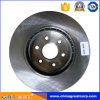 40206-Jr70c Auto Truck Parts Brake Disc for Navara