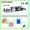 Leading Non Woven Fabric Promotion Bag Making Machine (ZXL-D700)