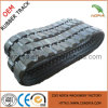 Rubber Crawler, Construction Rubber Track, Rubber Track
