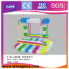 Pencil Swing electric Soft Playground for Kids Play (QL-A102-14)