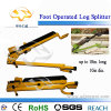 Foot Operated Log Splitter (TC1810)