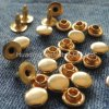 Metal Brass Rivets for Jeans Garment