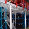 Working Platform (SSP-002)