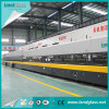 Landglass Double Heating Chamber Horizontal Flat Glass Tempering Machine