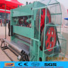 Expanded Metal Punching Machine with High Productivity!