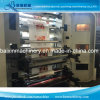Stack Type Flexo Paper Printing Machine Roll to Roll