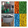 Rubber Tile/Mat Vulcanizing Machine/Rubber Tile Press Machine