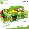 Amusement Park Large Size Indoor Playground Equipment for Kids