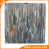 Anti-Slip Stone Look Rustic Square Ceramic Tile (60600101)