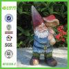 American Style Garden Gnome Statue (NF13138-2)