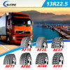 Aufine Radial Truck / TBR Tyre / Tire 295/80r22.5 with Nom