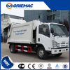 Dongfeng 4*2 Euro IV Garbage Compactor Truck Dfl1120b4