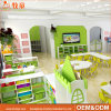Perschool Home Children Furniture Sets Plywood Material Kindergarten Furniture