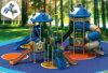 Outdoor Playground (TY-1001A)
