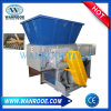 Pnds Wood Pallet Plastic Lumps Recycling Machine Single Shaft Shredder