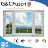 Good Quality Aluminium Bay Opening Casement Window From China