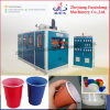 Plastic Plate Making Machine with Hydraulic or Cam System