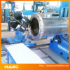 Automatic Two-Torch Pipe and Flange Welding Machine