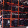 Foldable and Stackable Wharehouse Horizontal Storage Tire Rack