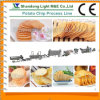 Best Industrial Stainless Steel Automatic Potato Chips Line