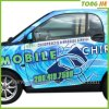 Custom Personalized Graphics Car Full Body Vinyl Sticker