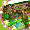 Forest Themed Indoor Playground for Fun