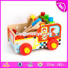 Customize New Educational Play Set Wooden Kids Toy Tools W03D082