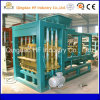 Qt4-16 Cement Brick Making Machine Price in India Automatic Cement Block Moulding Machine