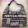 New Design Hot Selling Canvas Bag (Hcb-1404)