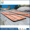 Extra Cover Cloth for Customized Colour Inflatable Air Track on Sale