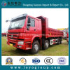 Sinotruk HOWO 12wheel 371HP Dump Truck for Sale