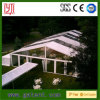 Cheap Party Wedding Tent with Clear Roof and Side Walls
