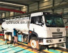 15-20m3 Oil Tank, Petrol Tanker, Fuel Tanker special truck tanker