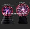Glass Plasma Ball Sphere Lightning Light Lamp Party