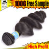 New One Virgin Brazilian Hair Product Hot Selling