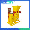 Eco Brb Hydraulic Interlocking Brick Machine Price