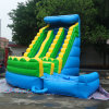 8.5*5*5m Commercial Giant Inflatable Water Slide, Inflatable Bouncer Slide Inflatable Castle for Adults and Kids